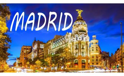 Curs Spaniola intensa în Madrid