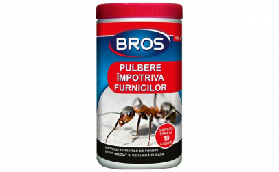 Pachet anti-furnici cu Kafer gel