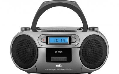 Sistem audio ECG CDR 999 DAB