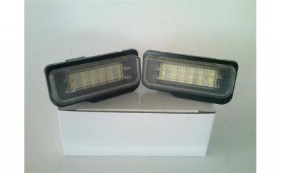 Lampa LED numar  7203 compatibil pe