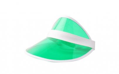 Sapca sport de vara, verde, Gonga