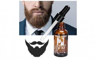 Ulei accelerare crestere barba
