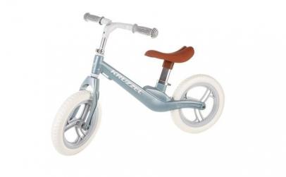 Bicicleta fara pedale Kruzzel, otel carb