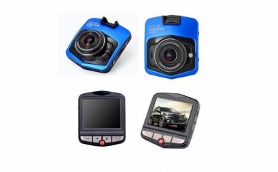 Camera auto video HD DVR