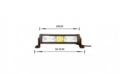 PROIECTOR LED CH008B - 153W -  12240LM