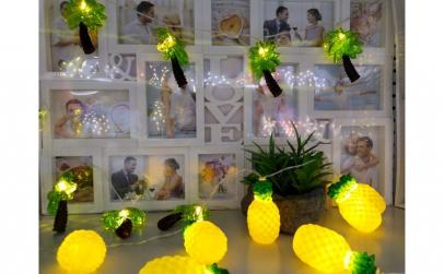 Instalatie Luminoasa Ananas