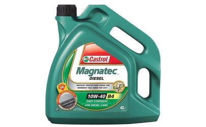 Ulei motor CASTROL Magnatec Diesel B4