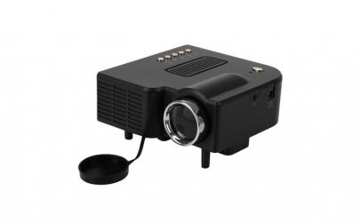 Pachet Mini Proiector LED, BigShot UC28