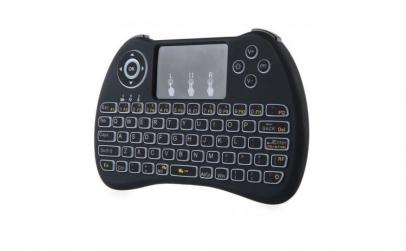 Tastatura Wireless Techstar® H9