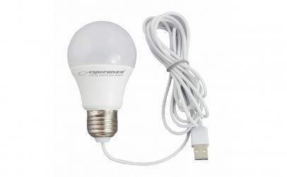 Bec cu LED lumina calda