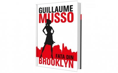 Fata din Brooklyn - Guillaume Musso