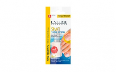 Balsam de unghii concentrat Eveline