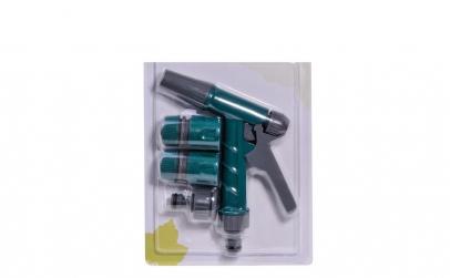 Pistol pentru gradina, 4 accesorii, 2