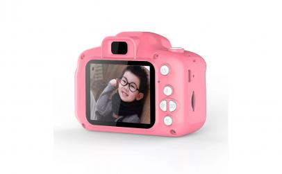Camera foto-video pentru copii