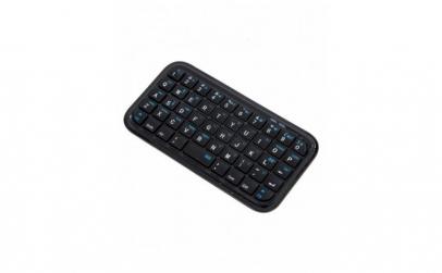 Mini tastatura wireless, ultra subtire,