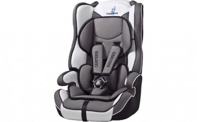 Scaun auto Caretero VIVO 9-36 Kg Grey