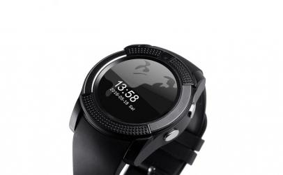 Smartwatch Usmart V8 ,cartela