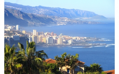 Tenerife - 4Dreams Hotel Chimisay 3*