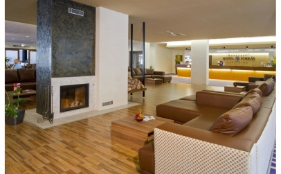 Oferta Spa Hunguest Hotel, 1 Decembrie