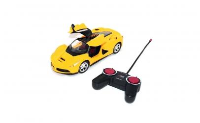 Masina sport cu telecomanda