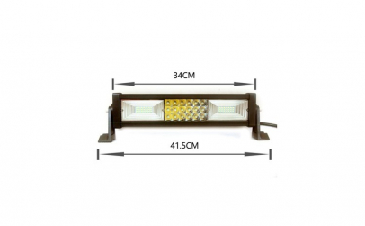 PROIECTOR LED CH008B - 180W -  14400LM