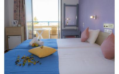 Hotel Nikos 2*