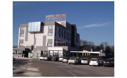 Hotel Helin Aeroport 3*