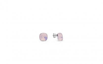 Cercei Square mini Rosewater Opal