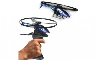 Elicopter cu lansator