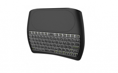Tastatura Wireless Techstar® Vontar D8