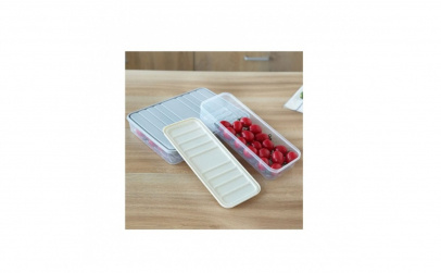Mini organizator pentru frigider