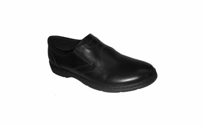 Pantofi lati piele naturala EPA