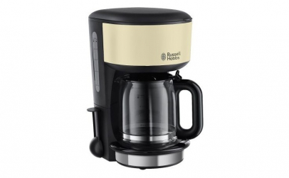 Cafetiera Russell Hobbs Colours Classic