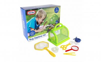 Joc educativ, Exploratorul de insecte
