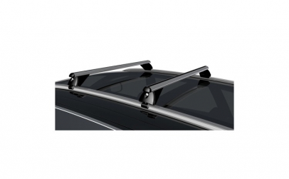 Set bare portbagaj aluminiu AUDI A6 C8