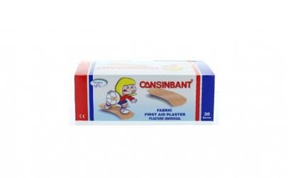 Plasturi Cansinbant, 300 buc.