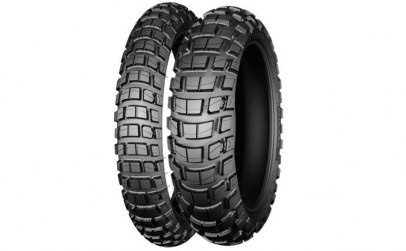 Anvelopa enduro MICHELIN 130 80 17