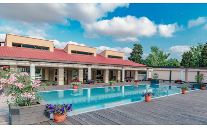 Vox Maris Grand Resort 4*