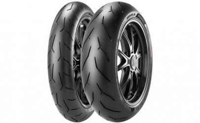 Pirelli 180 55 ZR 17 M   C (73W) TL