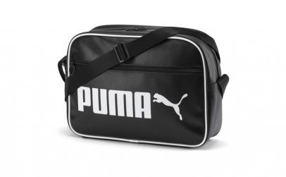 Geanta unisex Puma Campus Reporter Retro