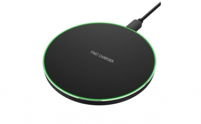 Incarcator Wireless Super fast Charging