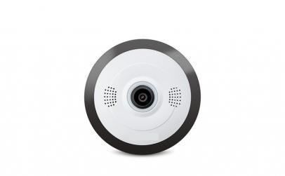 Camera IP Wireless  filmare 360°