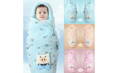 Sistem de infasare bebe – Bumbac
