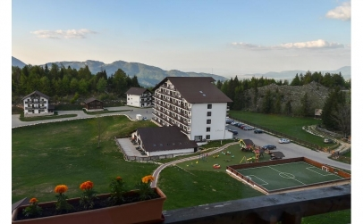 Resort Fundata - Hotel Sport 2*
