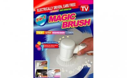 Perie electrica Magic Brush