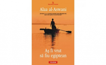 As fi vrut sa fiu egiptean - Alaa
