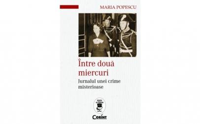 Intre doua miercuri - Popescu Maria