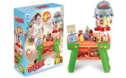 Set magazin pentru copii