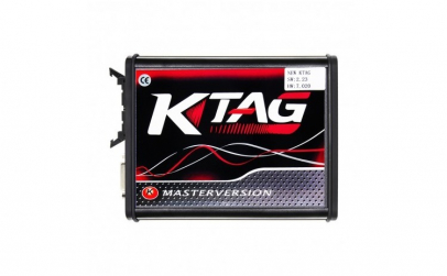 Tuning Kit Auto Multimarca KTAG 7.020