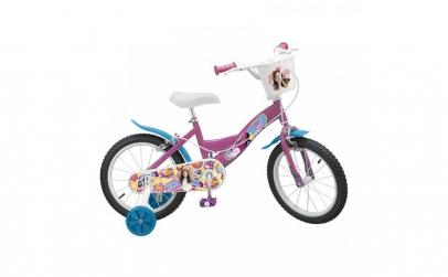 Bicicleta copii  Fete  SOY LUNA  16